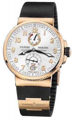 Ulysse Nardin Marine Chronometer Manufacture 43mm 1186-126-3/61