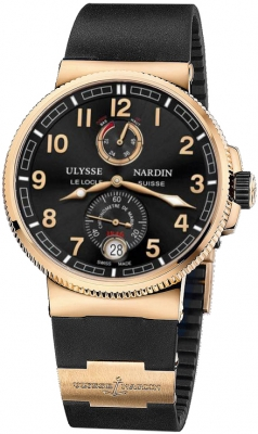 Ulysse Nardin Marine Chronometer Manufacture 43mm 1186-126-3/62
