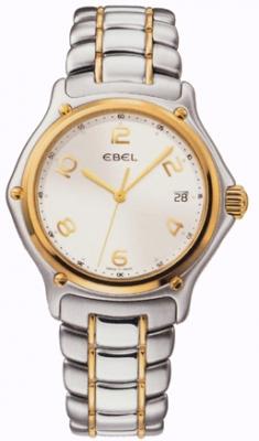 Ebel 1911 Quartz 1187241/16665p