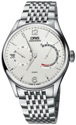Oris Artelier Calibre 111 01 111 7700 4031-Set 8 23 79