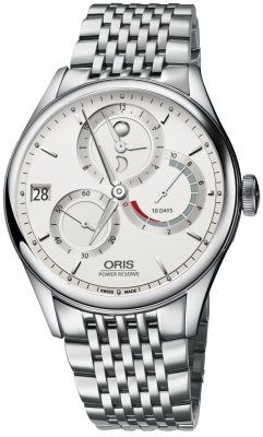 Oris Artelier Calibre 112 01 112 7726 4051-Set 8 23 79