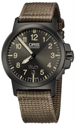 Oris BC3 Advanced, Day Date 42mm 01 735 7641 4263-07 5 22 22G
