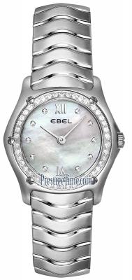 Ebel Classic Wave 1213882
