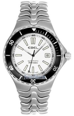 Ebel Sportwave Diver 1215462