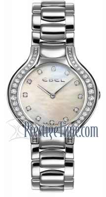 Ebel New Beluga Lady 1215855
