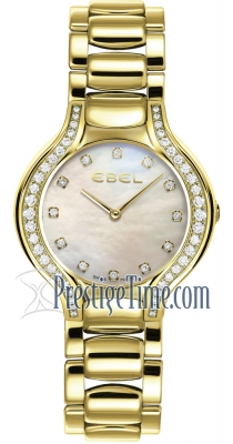 Ebel New Beluga Lady 1215874