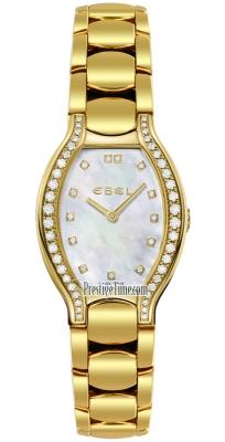 Ebel Beluga Tonneau Lady 1215920