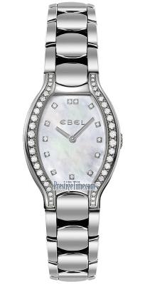 Ebel Beluga Tonneau Lady 1215924