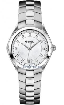 Ebel Ebel Sport Quartz 27mm 1215982