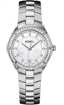 Ebel Ebel Sport Quartz 27mm 1215983