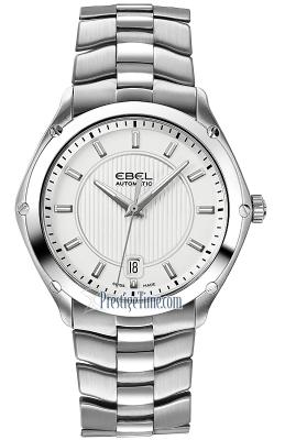Ebel Ebel Sport Quartz 40mm 1215992