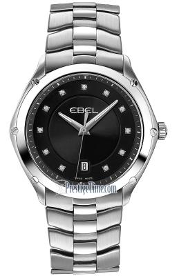 Ebel Ebel Sport Quartz 40mm 1215995