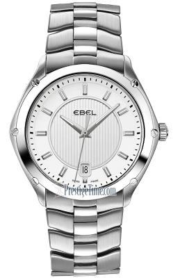 Ebel Ebel Sport Quartz 40mm 1216019