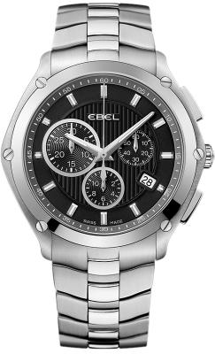 Ebel Ebel Sport Quartz 40mm 1216042