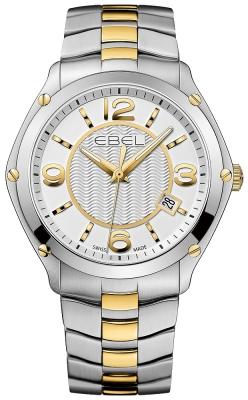 Ebel Ebel Sport Quartz 40mm 1216186