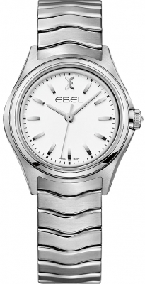 Ebel Ebel Wave Quartz 30mm 1216192