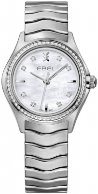 Ebel Ebel Wave Quartz 30mm 1216194
