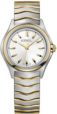 Ebel Ebel Wave Quartz 30mm 1216195