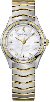 Ebel Ebel Wave Quartz 30mm 1216197