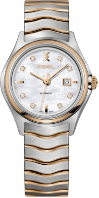 Ebel Ebel Wave Automatic 30mm 1216199