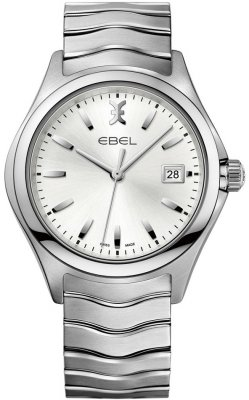 Ebel Ebel Wave Quartz 40mm 1216200