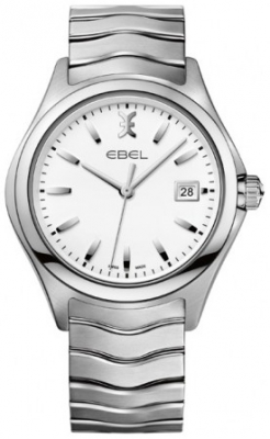 Ebel Ebel Wave Quartz 40mm 1216201