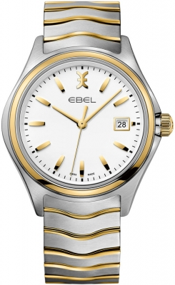 Ebel Ebel Wave Quartz 40mm 1216203