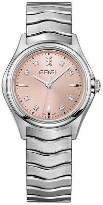 Ebel Ebel Wave Quartz 30mm 1216217