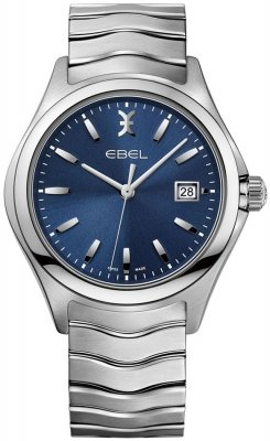 Ebel Ebel Wave Quartz 40mm 1216238