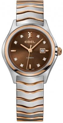 Ebel Ebel Wave Automatic 30mm 1216265