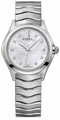 Ebel Ebel Wave Quartz 30mm 1216267