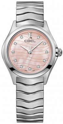 Ebel Ebel Wave Quartz 30mm 1216268