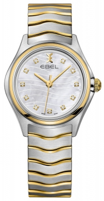 Ebel Ebel Wave Quartz 30mm 1216269