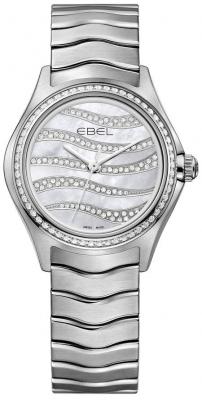 Ebel Ebel Wave Quartz 30mm 1216270