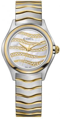 Ebel Ebel Wave Quartz 30mm 1216271