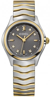 Ebel Ebel Wave Quartz 30mm 1216283