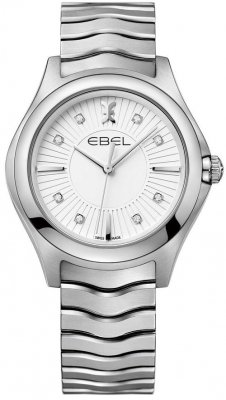 Ebel Ebel Wave Quartz 35mm 1216302