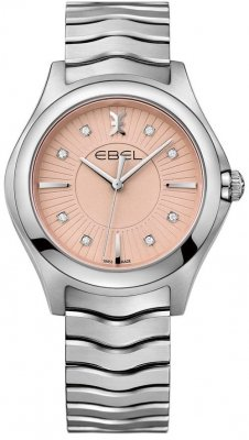 Ebel Ebel Wave Quartz 35mm 1216303