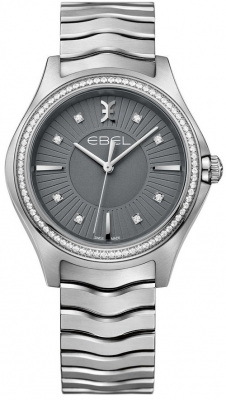 Ebel Ebel Wave Quartz 35mm 1216304