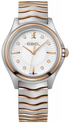 Ebel Ebel Wave Quartz 35mm 1216306