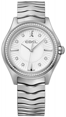 Ebel Ebel Wave Quartz 35mm 1216308