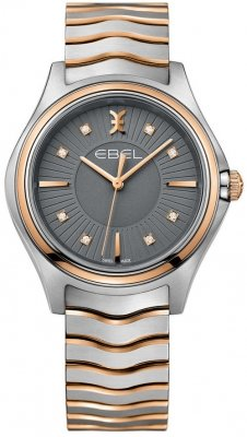 Ebel Ebel Wave Quartz 35mm 1216309