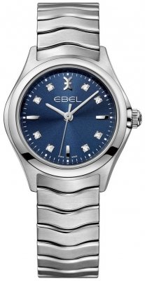 Ebel Ebel Wave Quartz 30mm 1216315