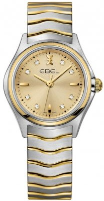Ebel Ebel Wave Quartz 30mm 1216317