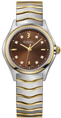 Ebel Ebel Wave Quartz 30mm 1216318