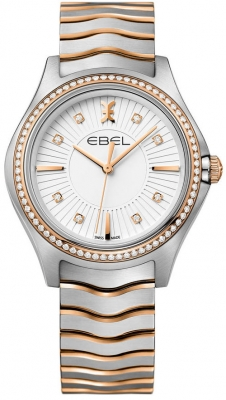 Ebel Ebel Wave Quartz 35mm 1216319