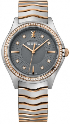 Ebel Ebel Wave Quartz 35mm 1216320