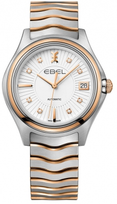 Ebel Ebel Wave Automatic 35mm 1216322