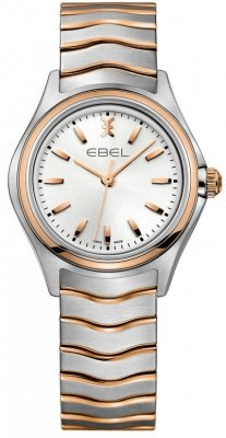 Ebel Ebel Wave Quartz 30mm 1216323