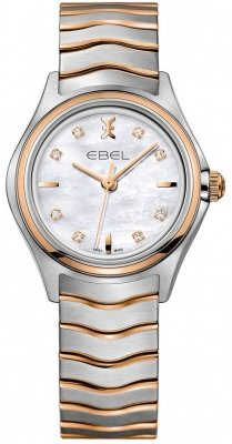 Ebel Ebel Wave Quartz 30mm 1216324